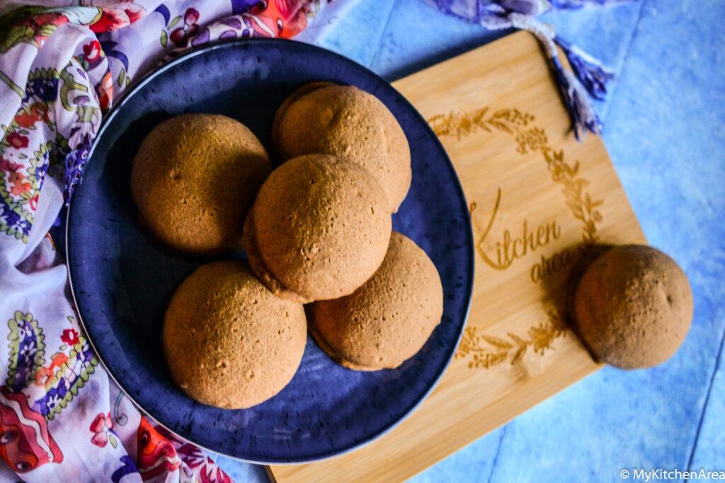 Mexican sourdough coffee bun  Pappa Roti, Rotiboy
